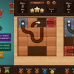BAIXAR ROLL THE BALL: PUZZLE ANDROID.
