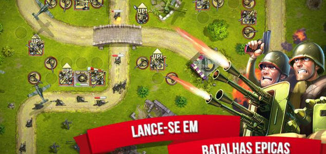 BAIXAR TOY DEFENSE 2 ANDROID.