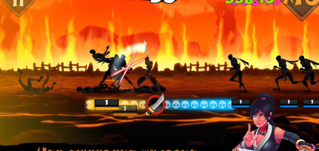 BAIXAR FATAL FIGHT – ANDROID.