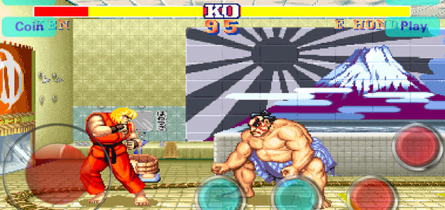 BAIXAR GUIDE FOR STREET FIGHTER – ANDROID.