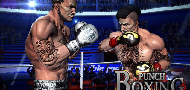 BAIXAR REI DO BOXE. PUNCH BOXING 3D – ANDROID.